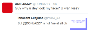 See Don Jazzy